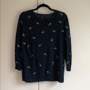 Sweaters - JCrew Tippi Sweater